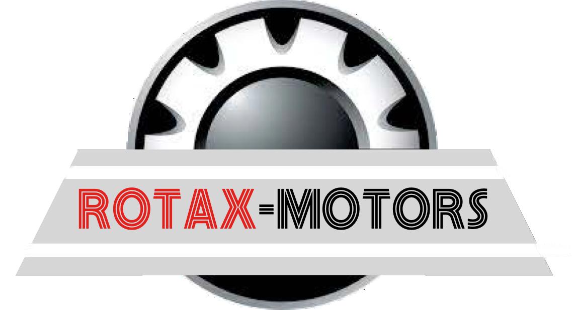 ROTAX MOTORS - KARTTEILESHOP-Logo